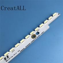 Светодиодная лента для подсветки, 44 лампы для 2012svs32 7032nnb 2D V1GE 320SM0 R1 32NNB 7032LED MCPCB UA32ES5500 UE32ES6557 3 В/LED