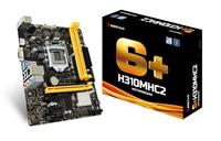BIOSTAR H310MHC2 motherboard Intel H310/LGA 1151