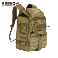 20L Military Tactical X7 Backpack Men Outdoor Sports Army Camouflage Nylon Backpack Bag Big Capacity Travel School SWAT
