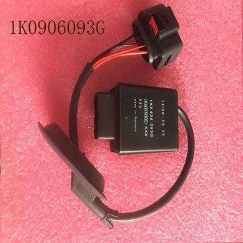 1K0 906 093 กรัมเบนซินปั๊ม controller ปั๊มน้ำมันควบคุมสำหรับ Volkswagen Passat B6 B7 CC Golf Jetta Scirocco ฟรีจัดส่ง