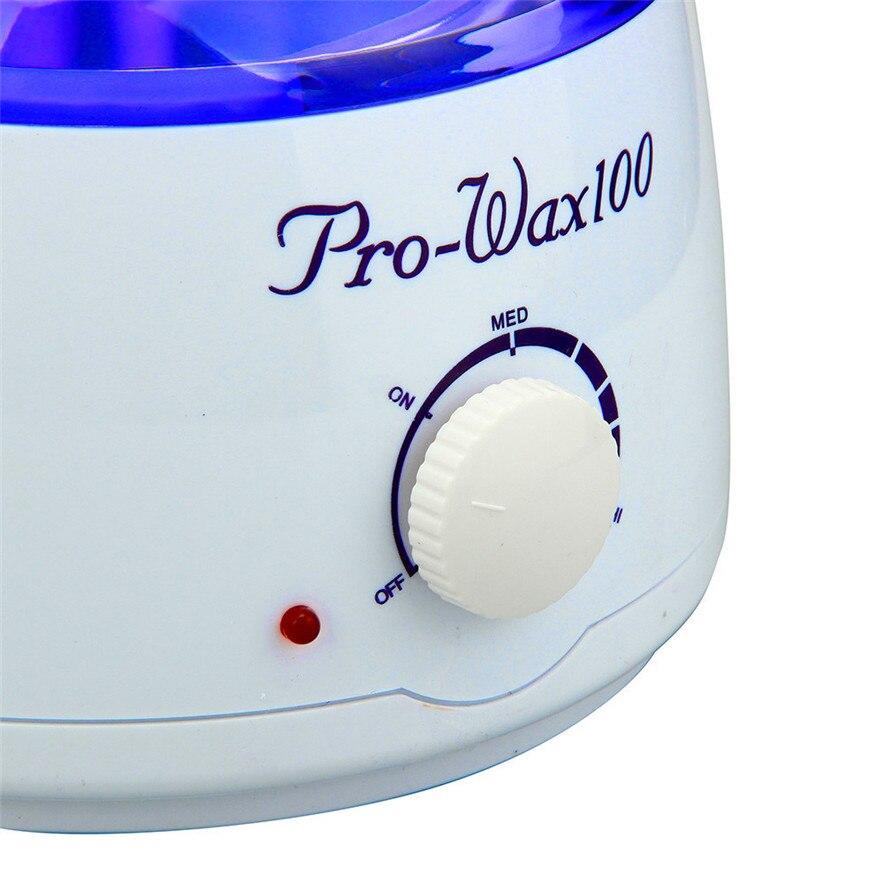 GUJHUI Hair Removal high quality Hot Wax Warmer Heater Machine Pot Depilatory best seller#30