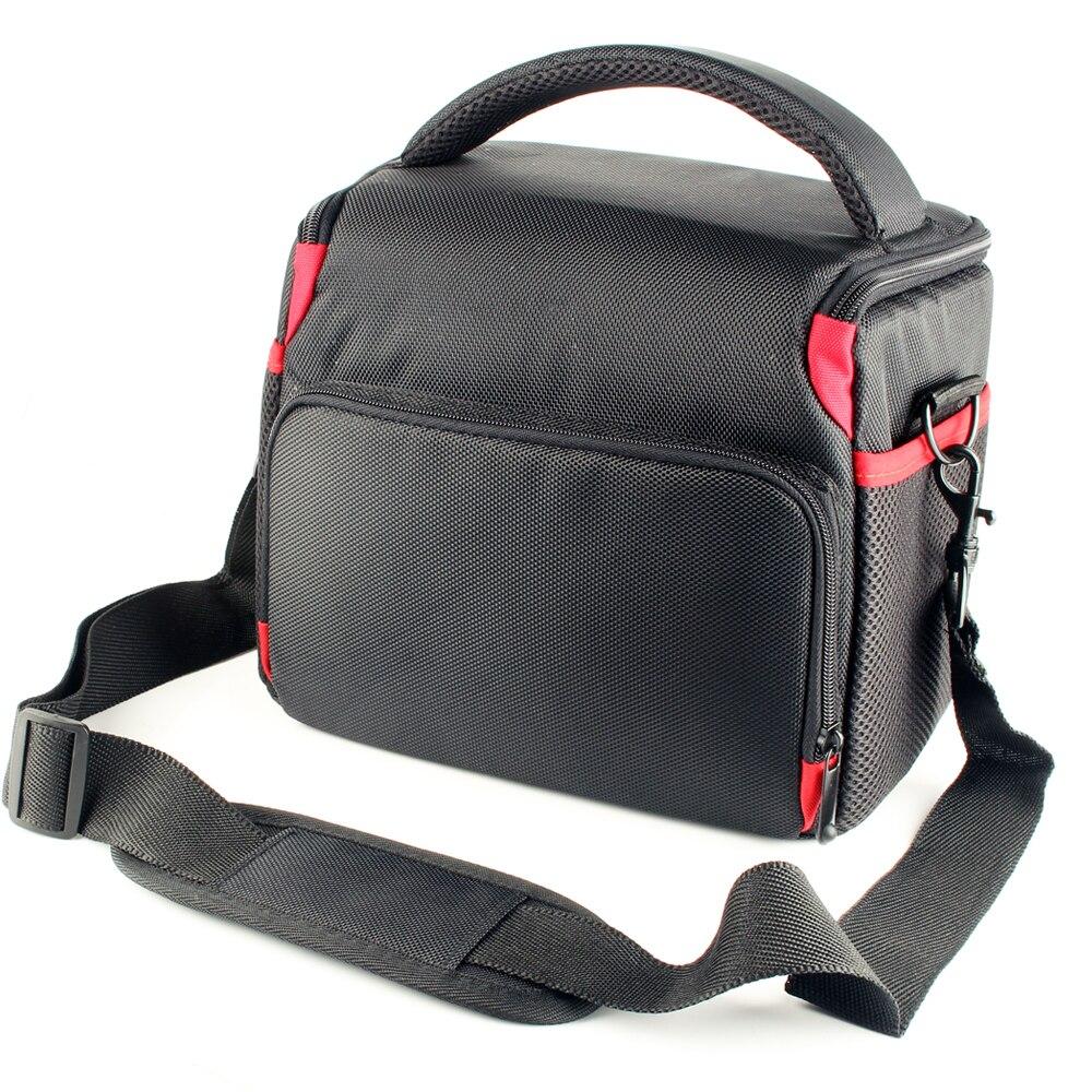 DSLR Camera Bag For Nikon D5600 D5500 D3200 D3100 D5100 D7200 D7100 D5200 D5300 D3400 D3300 D300S D90 D7000 D810 D610 Photo Case huwang multifunction dslr camera backpack bag case for nikon d7200 d7100 d5300 d3400 d90 sony a7 ii iii canon 750d 200d lens bag