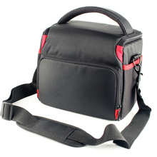 DSLR Camera Bag For Nikon D5600 D5500 D3200 D3100 D5100 D7200 D7100 D5200 D5300 D3400 D3300 D90 D7000 D810 D610 Photo Case