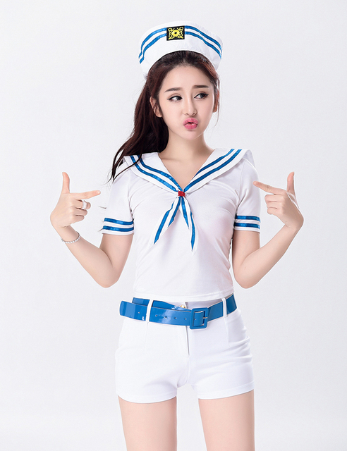 MOONIGHT sexy female singer students costume dance wear bar dj clothes stage costume women dancers singer stage show 2