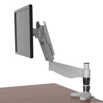 SUPTEK nouveau support de montage de bureau TV pour support de moniteur LED LCD 10
