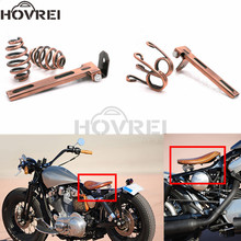 Buy cafe racer kit harley sportster and get free shipping on