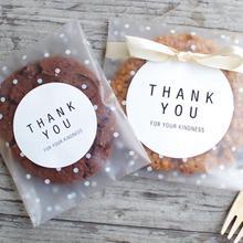 Transparente Kunststoff Tasche Geburtstag Party Favors Candy Box Aufkleber Geschenk Tasche Hochzeit Geschenke für Gäste Baby Shower Favors Geschenk Box