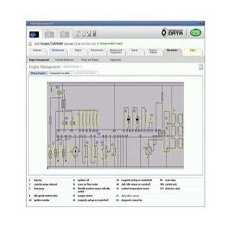 Ausgezeichnet Diagramm Des Elektrischen Systems Des Autos Fotos ...