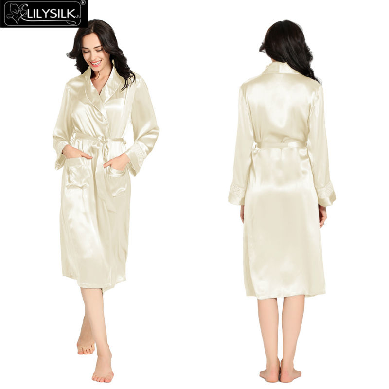 1000-beige-22-momme-delicately-designed-silk-dressing-gown