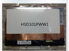 FFree shipping original 10.1 inch 1280*800 HSD101PWW1 A00 HSD101PWW1-A00 Rev:4 for TF300 Tablet PC OLED lcd screen display