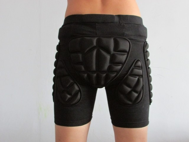 Winter Motorcycle Outdoor Sports Skiing Shorts