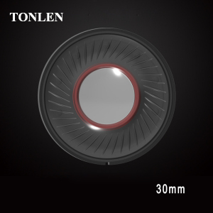 TONLEN 30mm Headphone Speakers