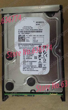 1TB SATA 72003.5 enterprise hard disk 50XV4 WD1002FBYS PS6500