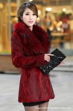 2016 new faux fur vest faux fur coat coats jacket winter coat women manteau fourrure femme manteau femme hiver women coat gilet
