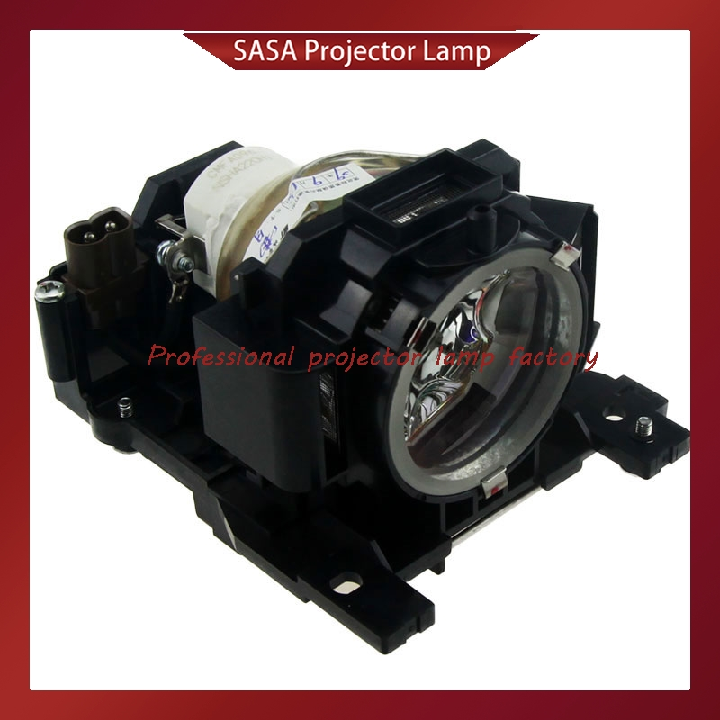 Free Shipping Projector Replacement lamp  with housing NSHA220HI/ DT00893 Fit for HITACHI CP-A52/ED-A101/ED-A111/CP-A200 compatible projector lamp bulb dt01151 with housing for hitachi cp rx79 ed x26 cp rx82 cp rx93