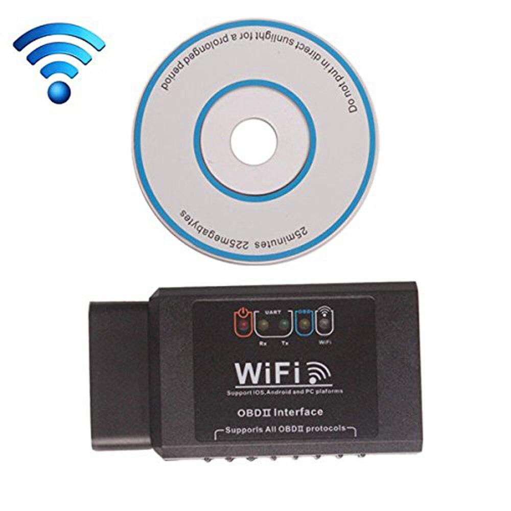 obd2 wifi iphone инструкция
