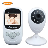 2 4 Inch Wireless Digital Baby Monitor Video Baby Camera Radio Nightvision Portable Babysister Baba Electronical