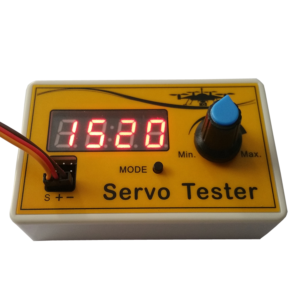 test box for RC boat RC car RC airplane ESC dont sell if you just buy