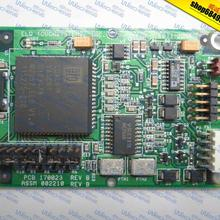 TOUCHSYSTEMS five-wire touch screen serial controller E271-2210 PCB170023