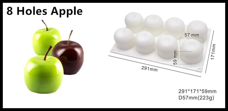 8连苹果详情页