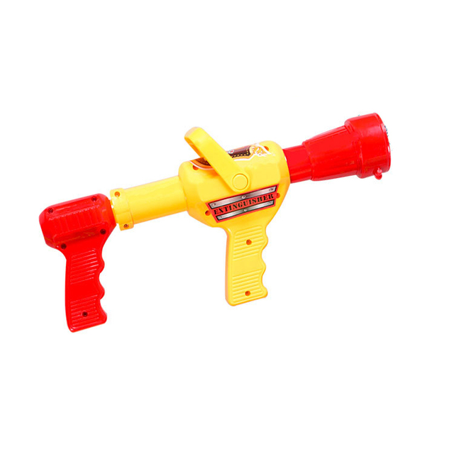 Backpack Fireman Toy Water Gun Sprayer for Children Summer