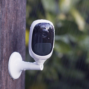 Image 3 - Reolink Argus 2 Full HD 1080P extérieur intérieur sécurité caméra IP Rechargeable alimenté par batterie Starlight capteur WiFi caméra