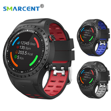 M1 bluetooth GPS Sports Watch Multi-Sports Mode Outdoor Sports Activity Tracker Smart Watch  Men For Android IOS Android Watch
