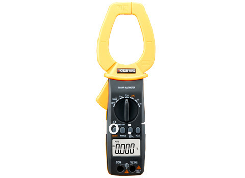 ФОТО Digital Multimeter/Victor/VC60523/4 Auto Range Temperature Test Streamline Design & Large LCD Display