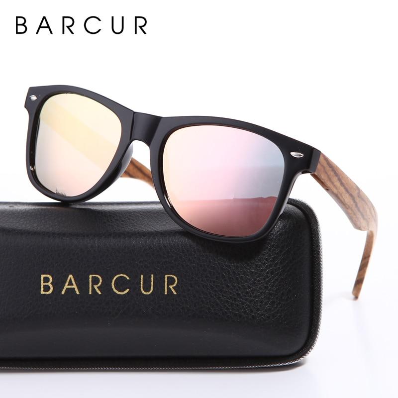 BARCUR брендовая Винтаж Стиль солнцезащитные очки Для мужчин плоский объектив квадратной оправе Для женщин солнцезащитные очки с пружинным к...