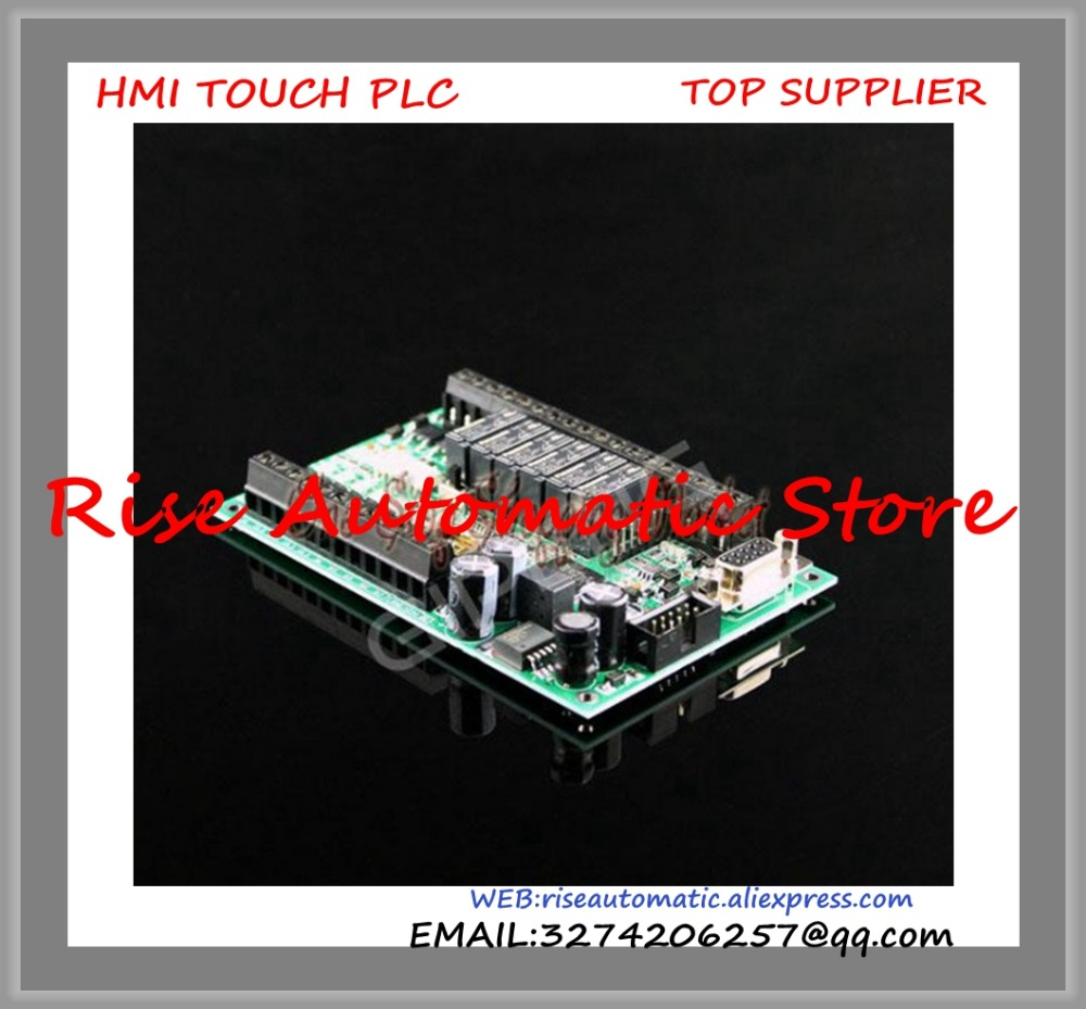 New Original PLC Programmable Logic Controller CPU222TR-16 new original programmable logic controller module 1794 tb3g plc cage clamp terminal base