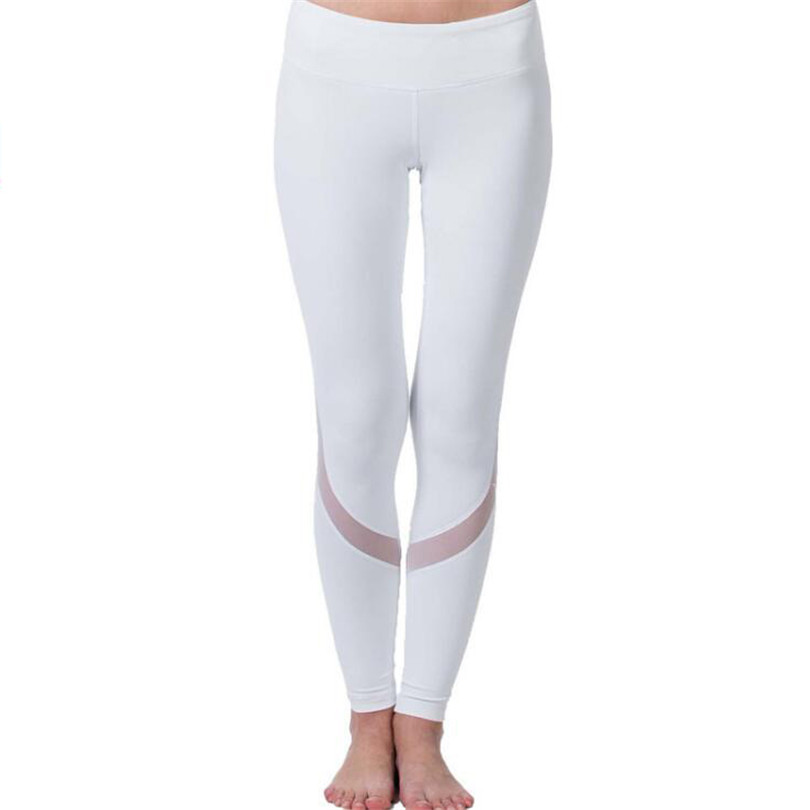 Popular White Exercise Pants-Buy Cheap White Exercise Pants lots ...