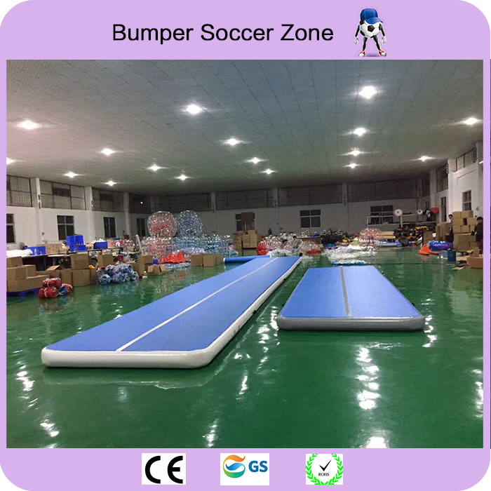 Free Shipping 10*2m Inflatable Tumble Track Trampoline Air Track Gymnastics Inflatable Air Mat Come With a Pump free shipping 10x2m air track mat gymnastics airtrack inflatable trampoline inflatable air mat inflatable cushion