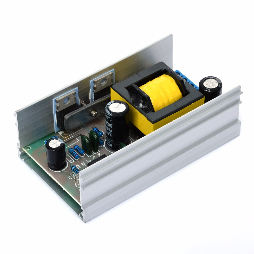Stable Adjustable High Voltage Converter Boost Step Up Power DC 12V 24 to DC 200-450V For Pressure Testing Mayitr
