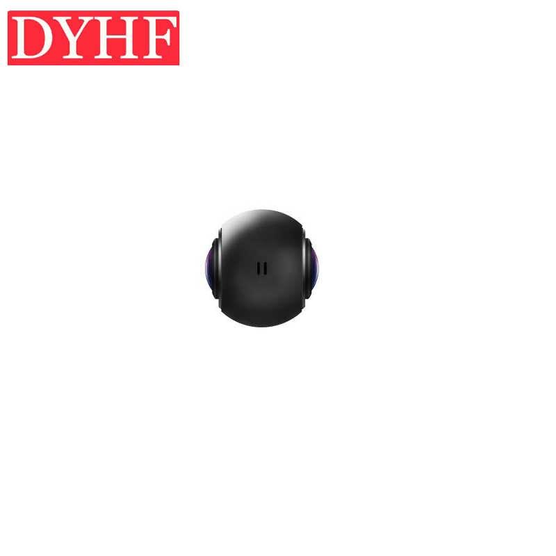 Insta360 один 4 K 360 Очки виртуальной реальности VR Экшн-камера Sport Камера 24MP пуля время 6-осевой гироскоп Поддержка BT для iPhone IOS