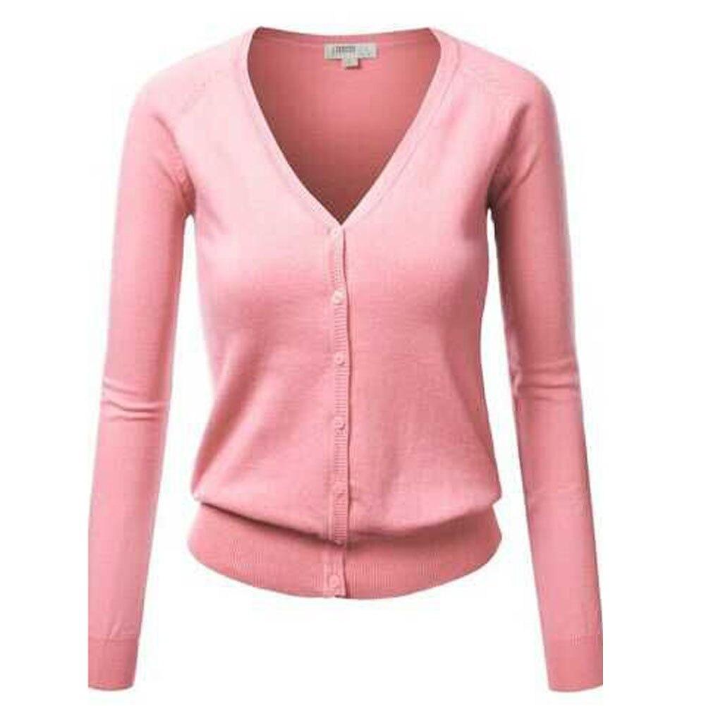 25934a7576 Cardigan Winter Jacket Women S Sweaters Poncho Long Sleeve Sweater Women  Pink Sweater Black Cardigan Knitted Knitwear Wool-in Cardigans from Women s  ...