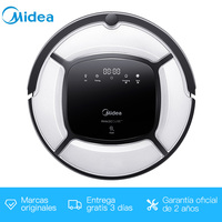 Midea MR03 Robot Vacuum Cleaner for Home Automatic Sweeping Mopping Dust Sterilize Smart Planned Remote Control