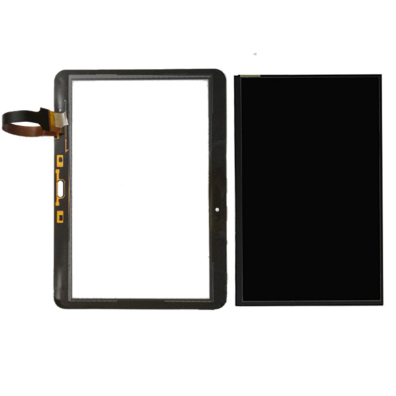 For Samsung Galaxy Tab 4 10.1 T530 T531 T535 SM-T530 SM-T535 SM LCD Display Panel Monitor Module + Touch Screen Digitizer Sensor