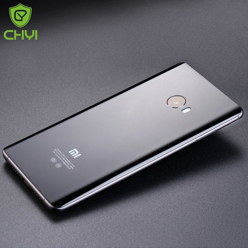 CHYI Tools Screen-Protector Hydrogel-Film Not-Tempered-Glass Curved Mi-Note Xiaomi