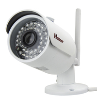 IPC 1080P HD Wireless Wifi IP Camera Outdoor 2 0MP IP66 Waterproof Onvif P2P IR CUT