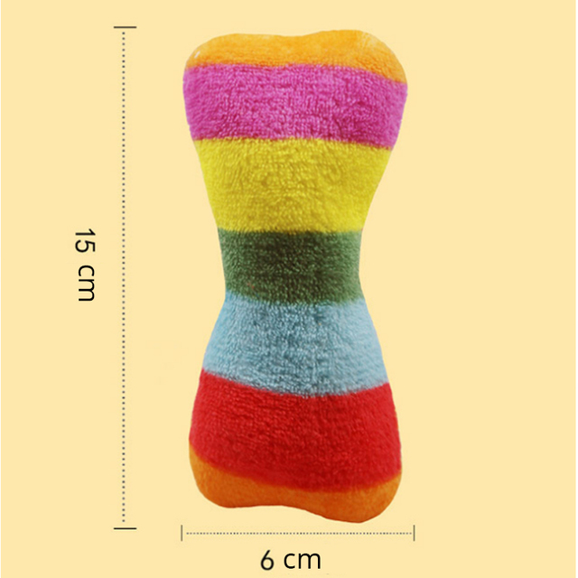 Dogs Cat Toys Chew Squeaker Squeaky Plush Sound Fruits Vegetables Feeding Dog Toys Carrot Banana 14 Design