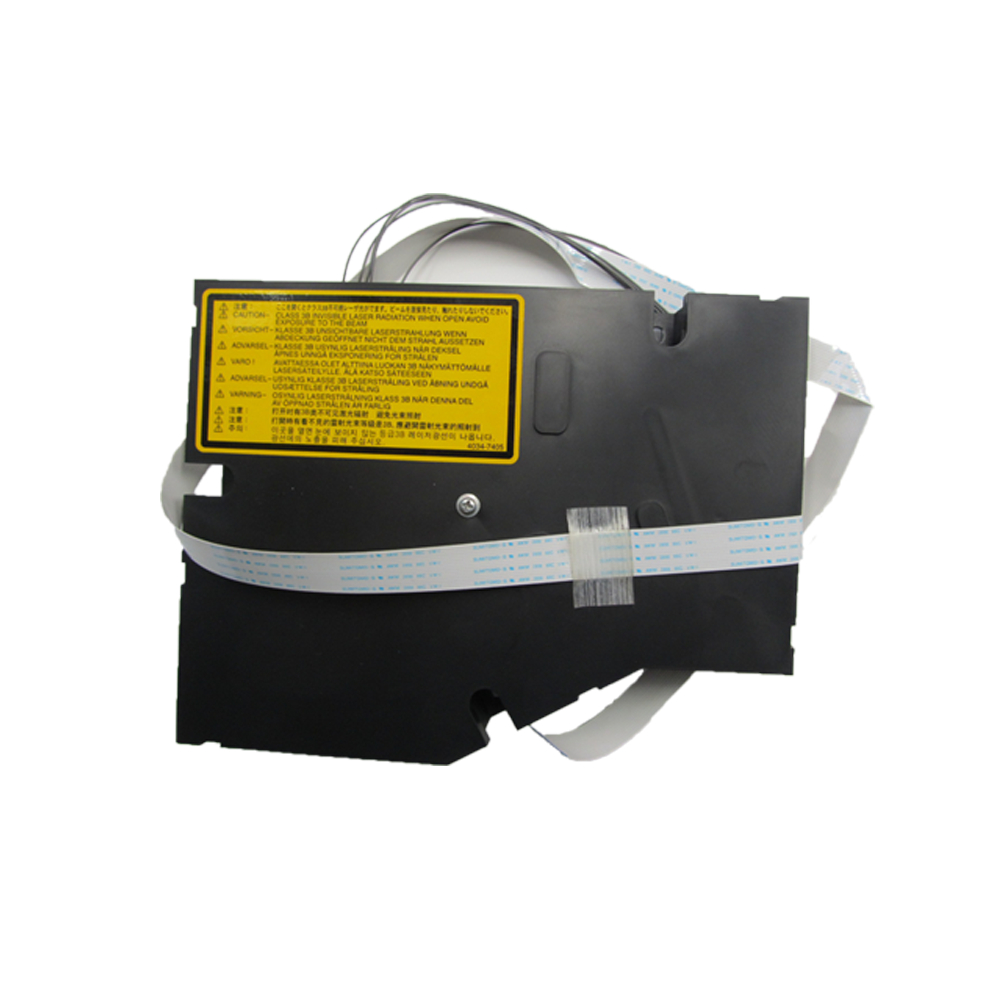 High Quality photocopy machine Laser head For Minolta DI 162 copier parts DI162 copier Laser head high quality southern laser cast line instrument marking device 4lines ml313 the laser level