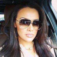 Мужские или wo мужские брендовые дизайнерские солнцезащитные очки, оригинальные женские, женские, UV400, зеркальные, Ким Кардашьян, солнцезащитные очки, полностью металлические,, новая мода
