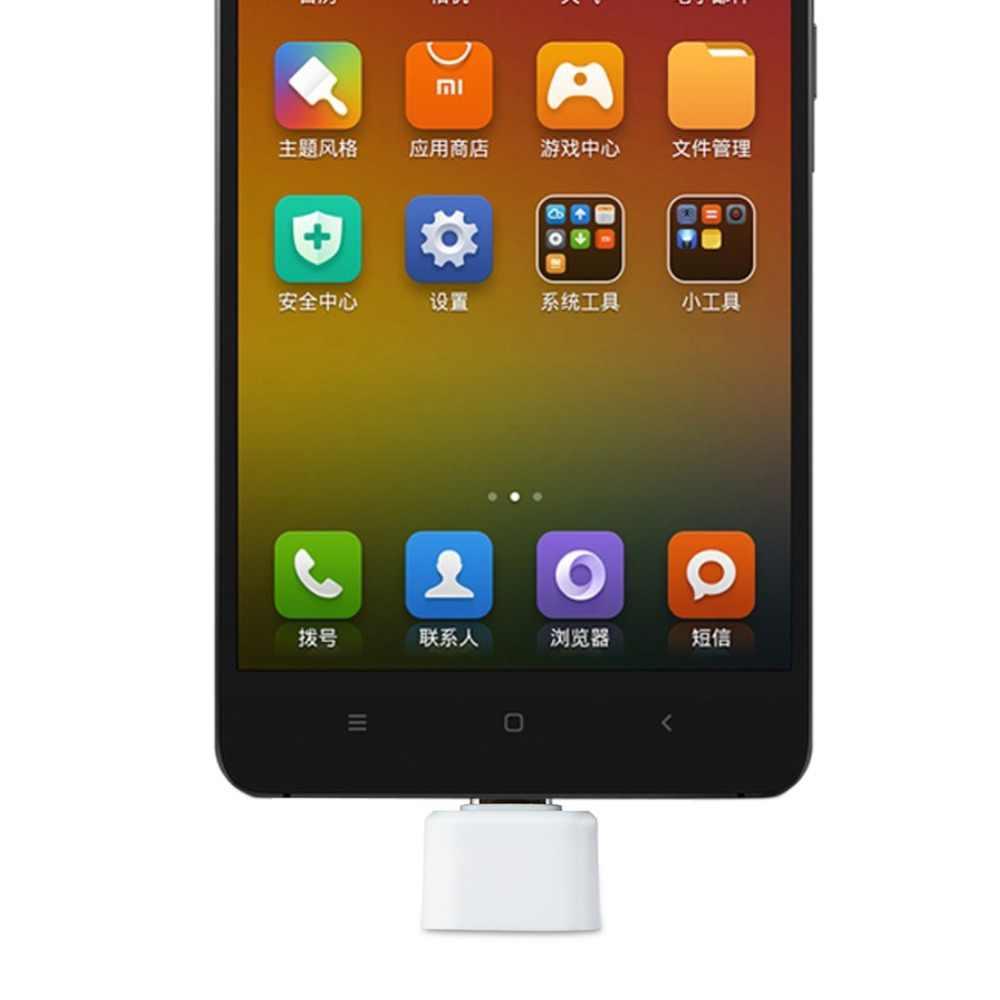 USB 3.0 Tipe-C OTG Adaptor Kabel Tipe C USB-C OTG Konverter untuk Xiaomi Mi5 Mi6 Huawei P9 P10 mouse Keyboard USB Flash Disk