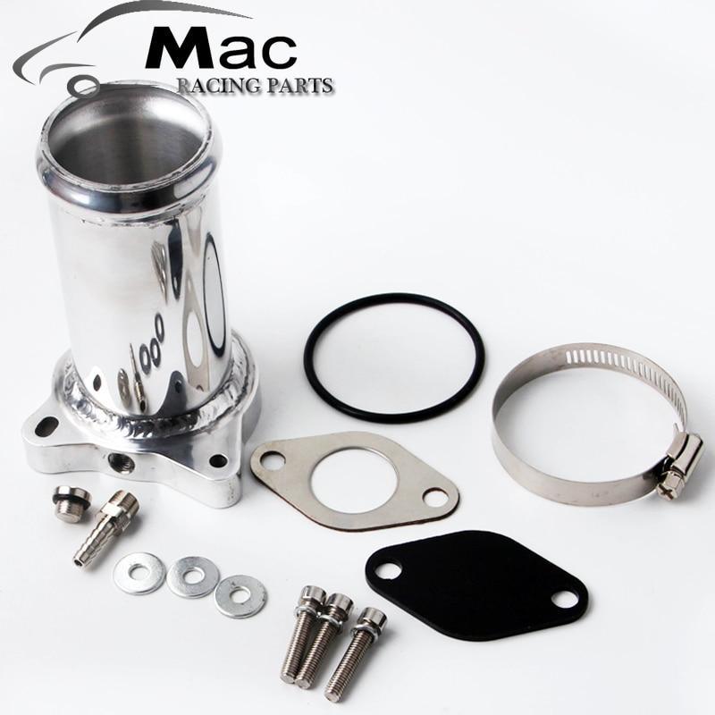50MM aluminum pipe auto egr valve for VW 1.9TDI 75/80/90BHP egr delete / vw egr valve egr vw EGR1111