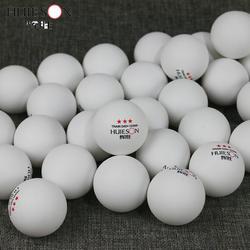 Huieson 100 шт. 3-Star 40 мм 2,8 г мячи для настольного тенниса пинг-понг шары для матча новый материал АБС-пластик стол тренировочные шары