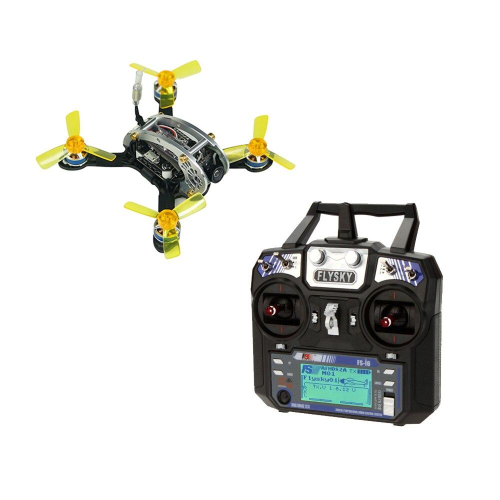 JMT Fly яйцо 100 FPV системы Racer Drone Мини Бесщеточный indoor Drone с Flysky fsi6 Дистанционное управление Радио Системы запасных Запчасти f23184 g