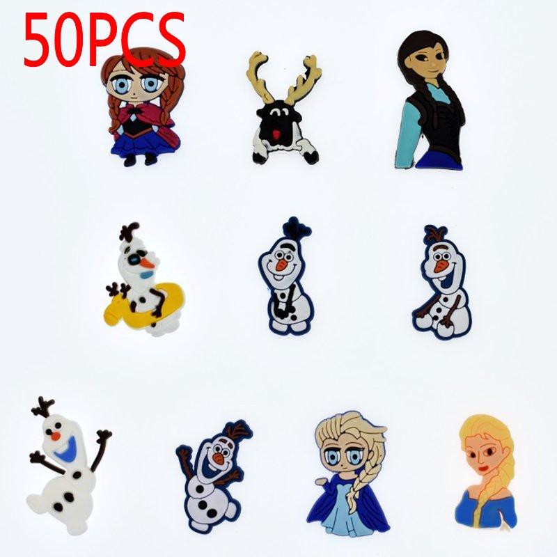 Official Disney Frozen Princess Applique Patch Badge Elsa Olaf Iron On Small