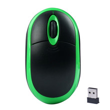 Brand Mouse Durable high quality mouse   1PC 2.4GHz Wireless