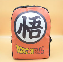 Anime Dragon Ball Z Backpack Bag School Bag Shoulder Bag cosplay Bag