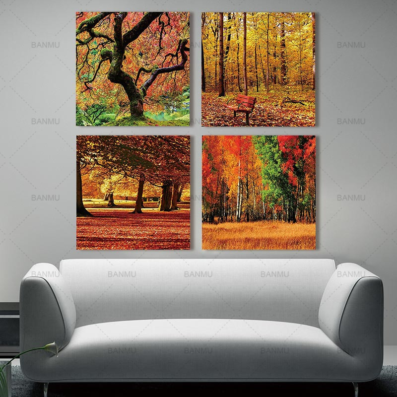 Aliexpress.com : Buy Canvas Painting Wall Art Picture